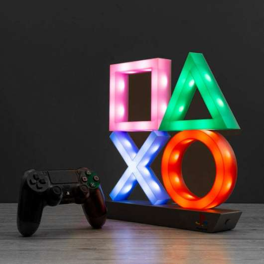 Playstation: Icons Light XL
