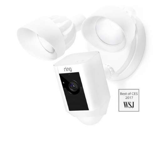 Ring Floodlight - White