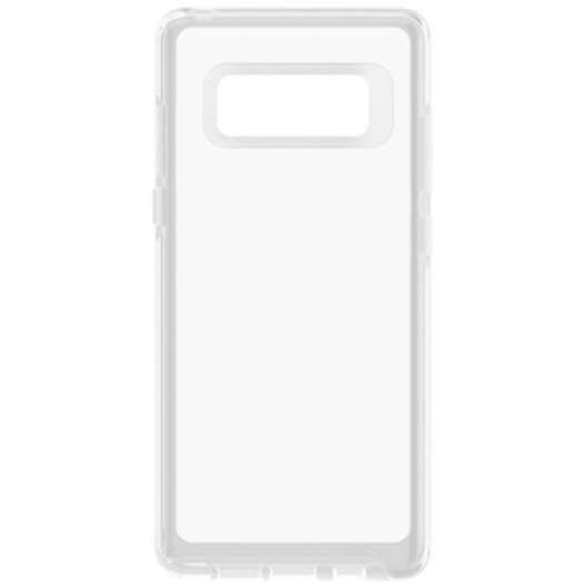 Samsung Galaxy Note 8 / Otterbox / Symmetry - Clear