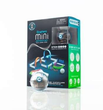 Sphero Mini Activity Kit Launch