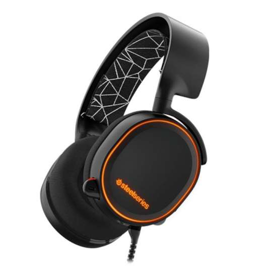 Steelseries Arctis 5 (2019) Gaming-headset