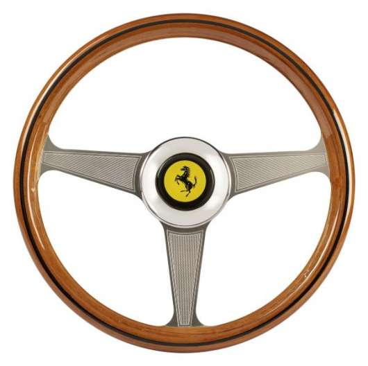 Thrustmaster Ferrari 250 GTO Wheel Add On