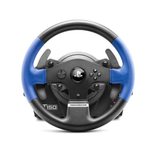 Thrustmaster T150 RS PRO (PC / PS3 / PS4)