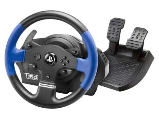 Thrustmaster T150 RS Racing Wheel (PC / PS4)