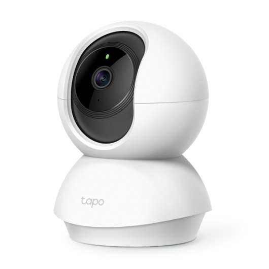 TP-Link Tapo C200 Smart Camera / 1080p / Wifi / Nightvision