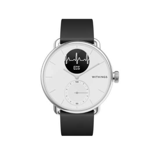 Withings Scanwatch 38mm - Vit