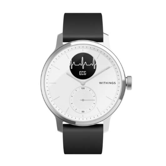 Withings Scanwatch 42mm - Vit